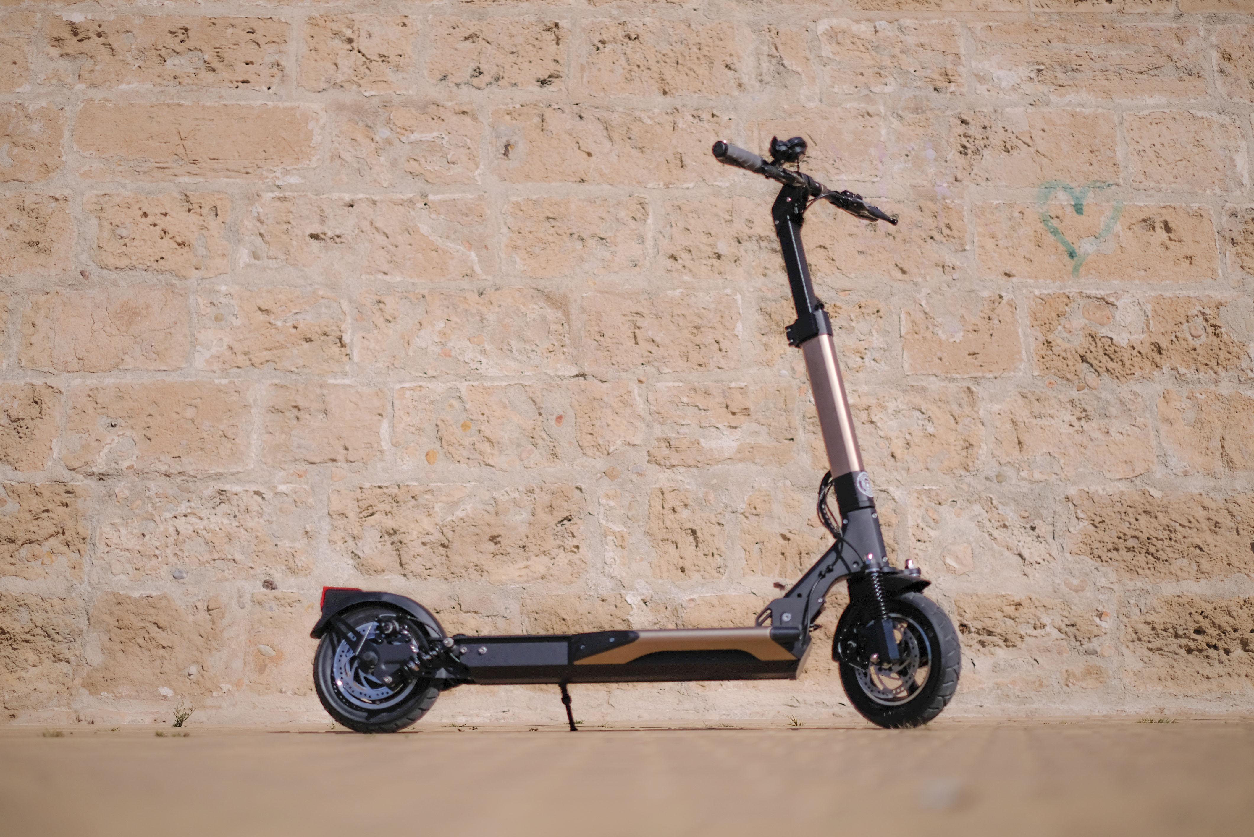 1000W-os elektromos roller