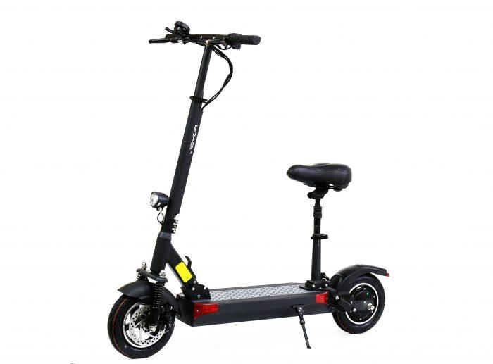 Joyor Y10 elektromos roller üléssel