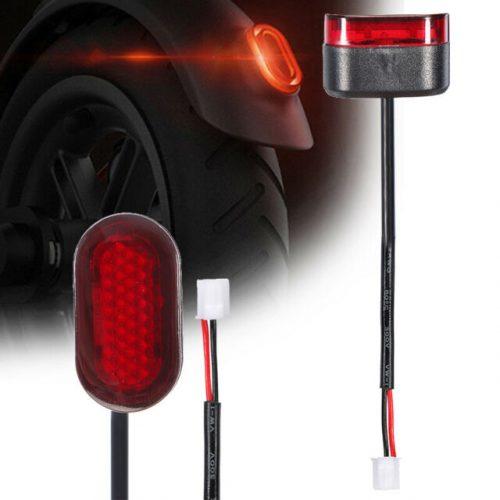Xiaomi roller hátsó lámpa